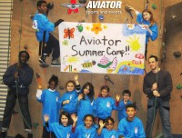 Join us at Aviator Camp Open House and see what kind of experiences campers have had