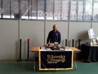 St. Josephs College Sponsor Photo