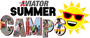 2017 Summer Day Camps Logo