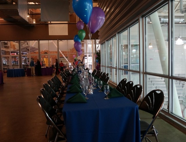 special events at Aviator Sports