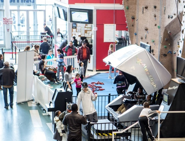 Try out Aviator's Max Flight simulator today
