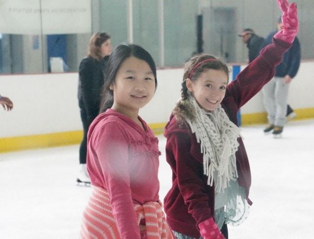 Ice Skating, Public Ice Skating, Ice Skating Rink