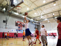 Basketball Camps to meet everyone's needs