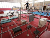 Overview of Parkour