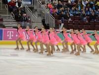 Register for the synchronized skating program at Aviator Sports