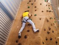 rock climbers, rock climbing