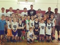 Junior Nets Half Day Winter Camp