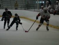 Hockey Game Pass 16