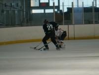 Hockey Game Pass 9