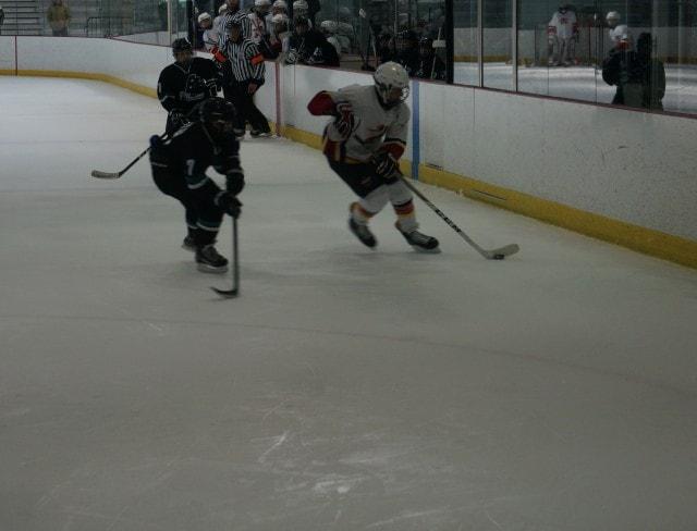 Hockey Game Pass 7