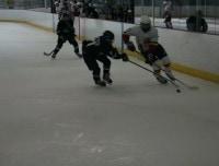 Hockey Game Pass 6