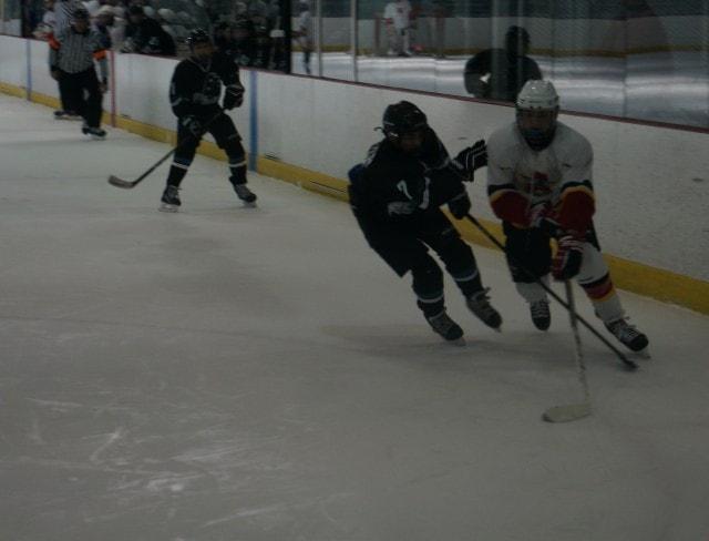 Hockey Game Pass 4