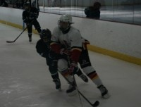 Hockey Game Pass 2