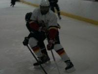 Hockey Game Pass