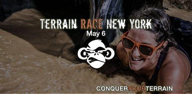 Terrain Race New York