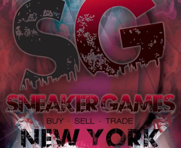 Sneaker Games