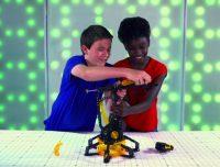 STEM Robotic Arm 2
