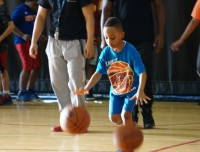 Summer Sports Camps Basketball