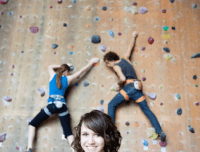 indoor rock climbing for beginners tips and tricks