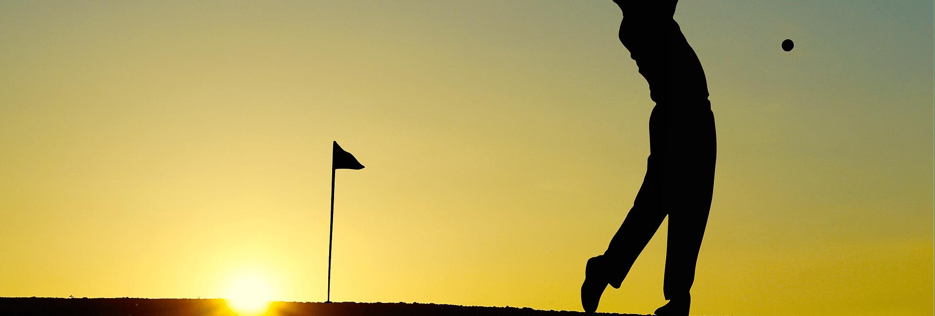 Aviator Summer Golf August
