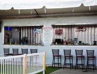outdoor bar, sport bar, Sports Bar, Aces Patio, Aces Lounge, Aces Lounge and Patio, Picnic, Barbecue