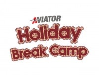 Holiday Break Camp Logo