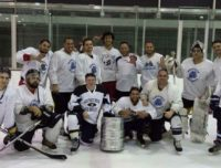 Adult Ice Hockey Programs