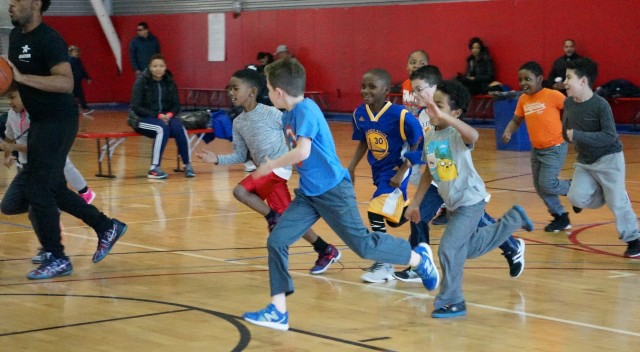 camp, Basketball programs ny, Youth Development Basketball program