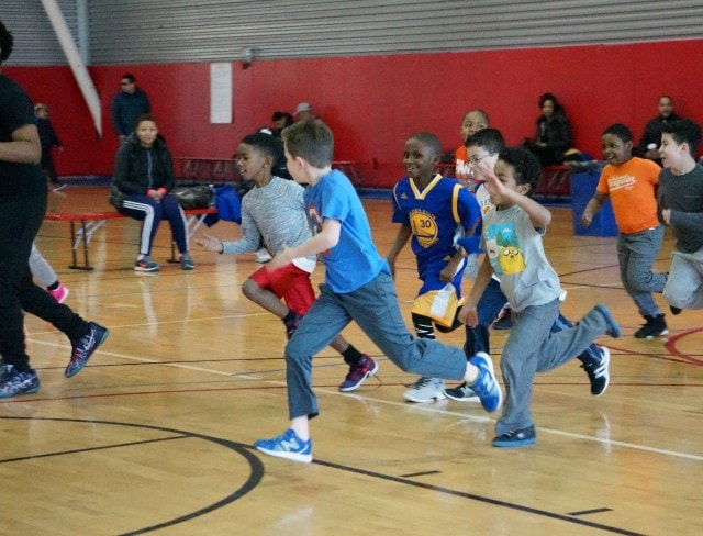 camp, Basketball programs ny, Youth Development Basketball program