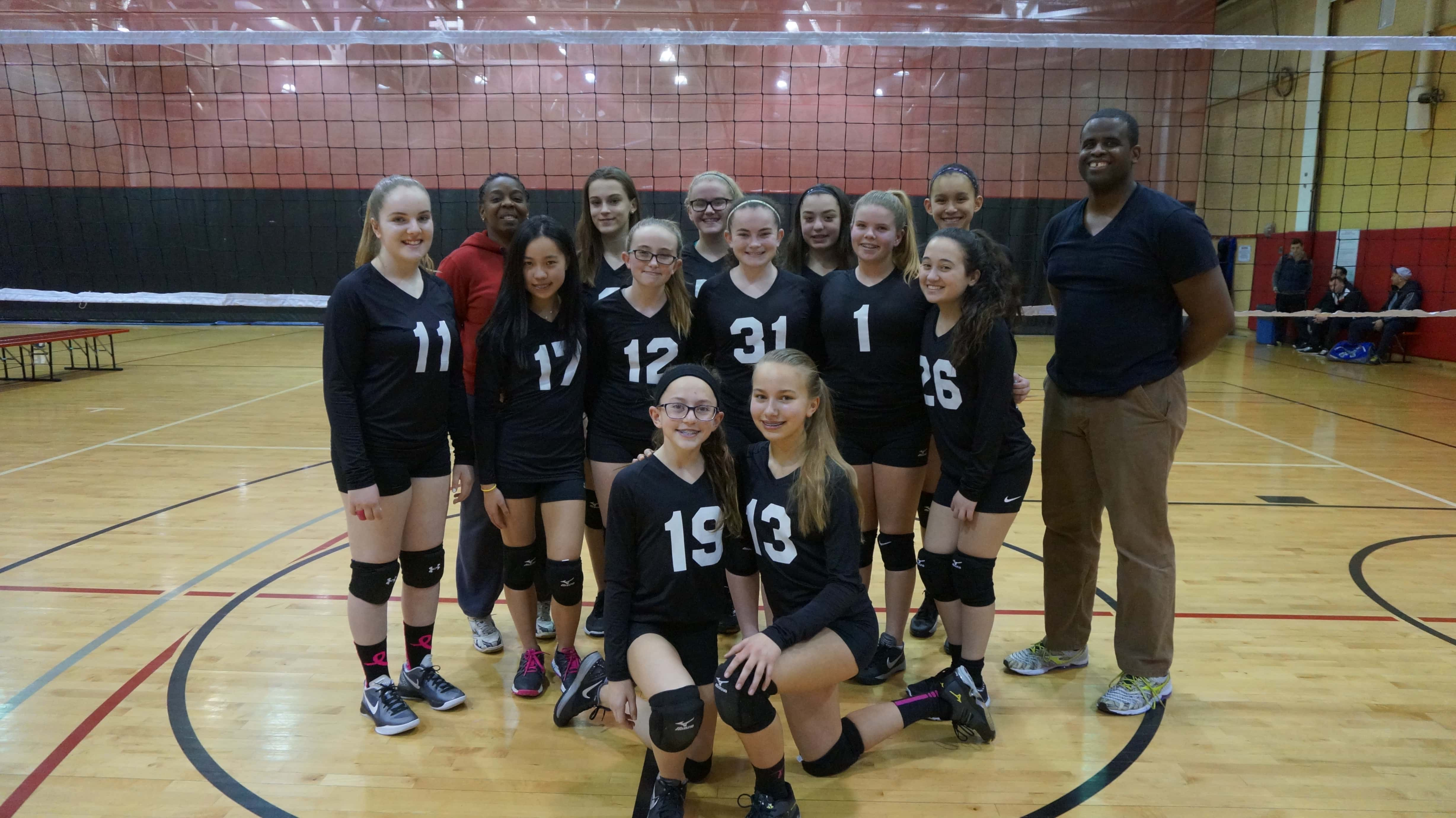 Volleyball Clinics Classes & Leagues | Aviator Sports