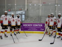 Langone Ice Hockey