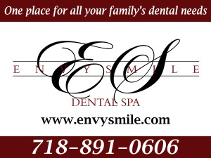 Envy Smile Logo