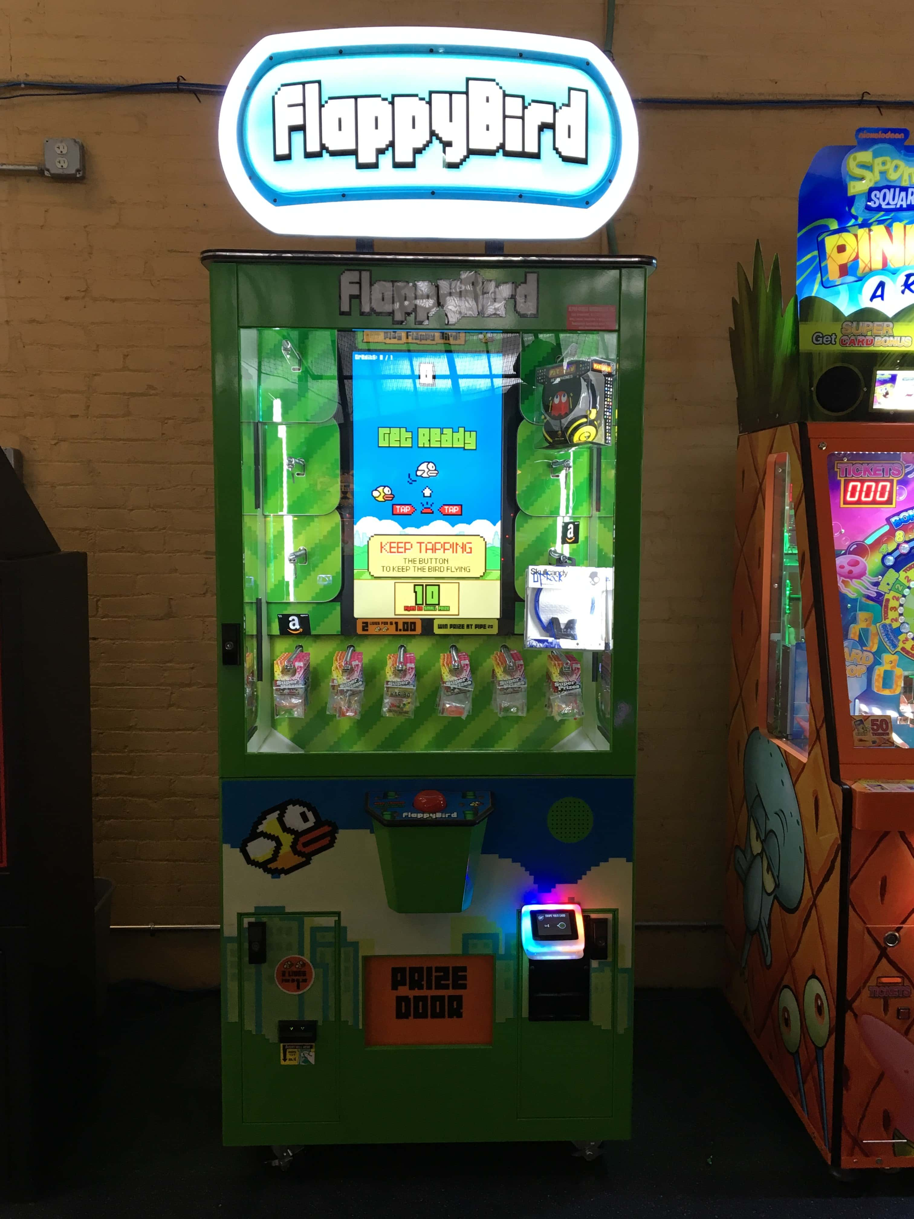 Play Arcade Games Online
