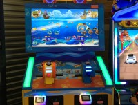 Play Pirates Book at Aviators video game arcade, game arcade, game arcades, arcades in brooklyn