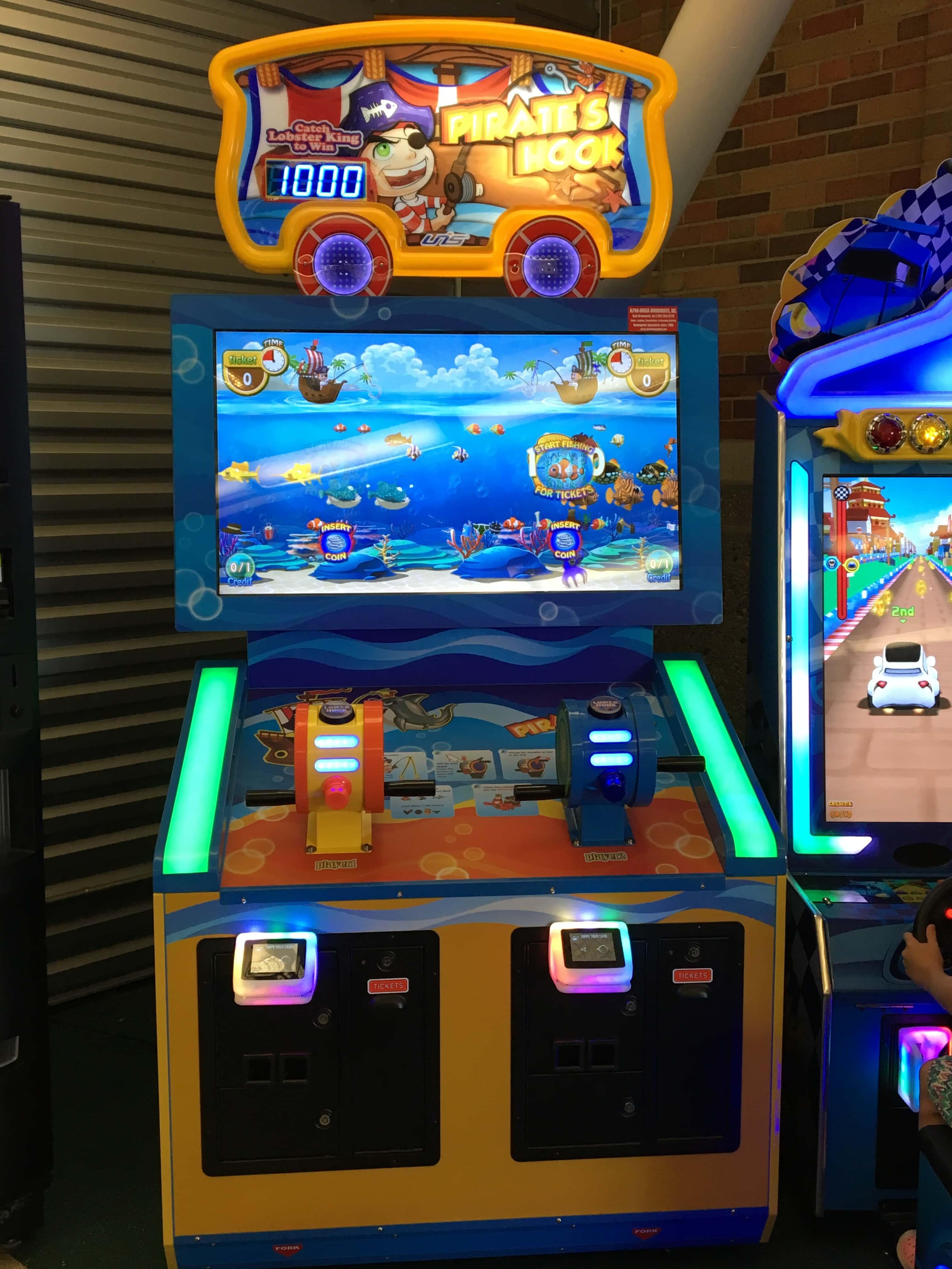 Arcade Games Aviator Sports Amp Events Center Brooklyn Ny