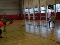 Indoor Pickleball, pickleball nyc, pickleball brooklyn, open pickleball, pickleball games, free pickleball, pickleball court, pickleball near me