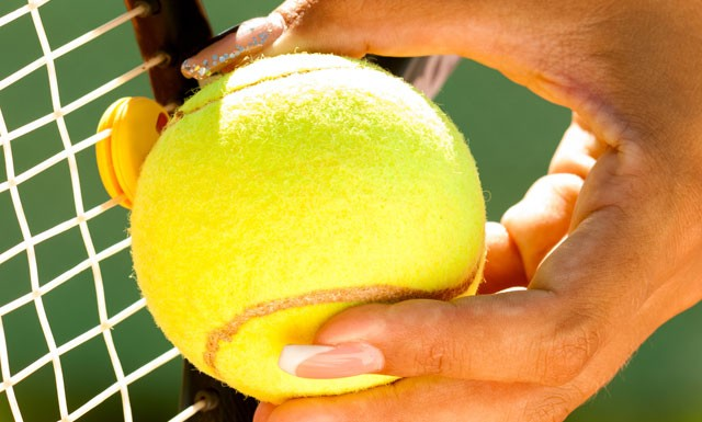 Come play tennis at Aviator Sports world class facilities, Tennis brooklyn, places to play tennis new york