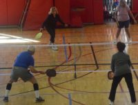 Indoor Pickleball, pickleball nyc, pickleball brooklyn, open pickleball, pickleball games, free pickleball, pickleball near me