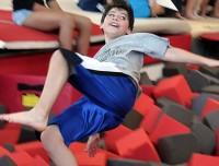 gymnastics summer camps