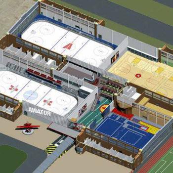 Aviator facility