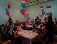 bday parties, birthday parties, birthday party, Places to have a birthday party brooklyn, birthday parties