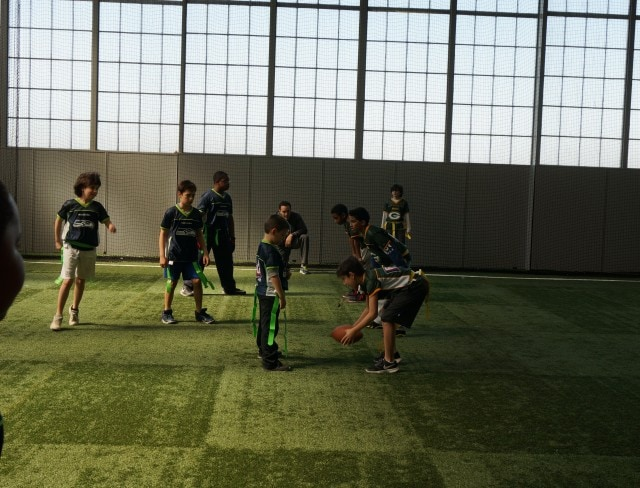 NFL Flag, Youth Flag Football, Flag Football