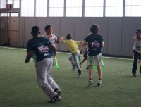 flag football in brooklyn, brooklyn flag football, new york flag football, flag football leagues near me, flag football near me
