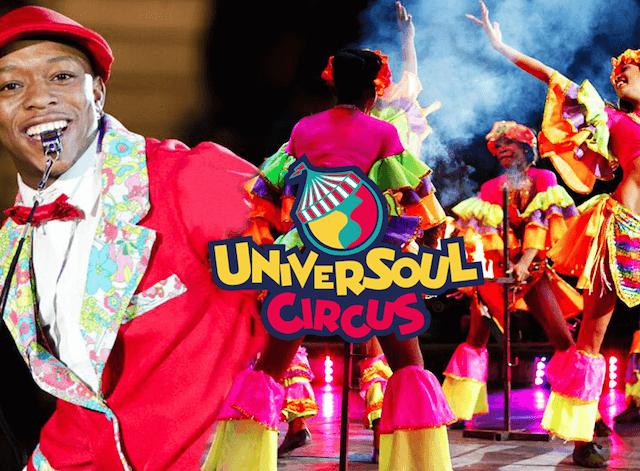 universoul circus, circus brooklyn, circus nyc, circus ny