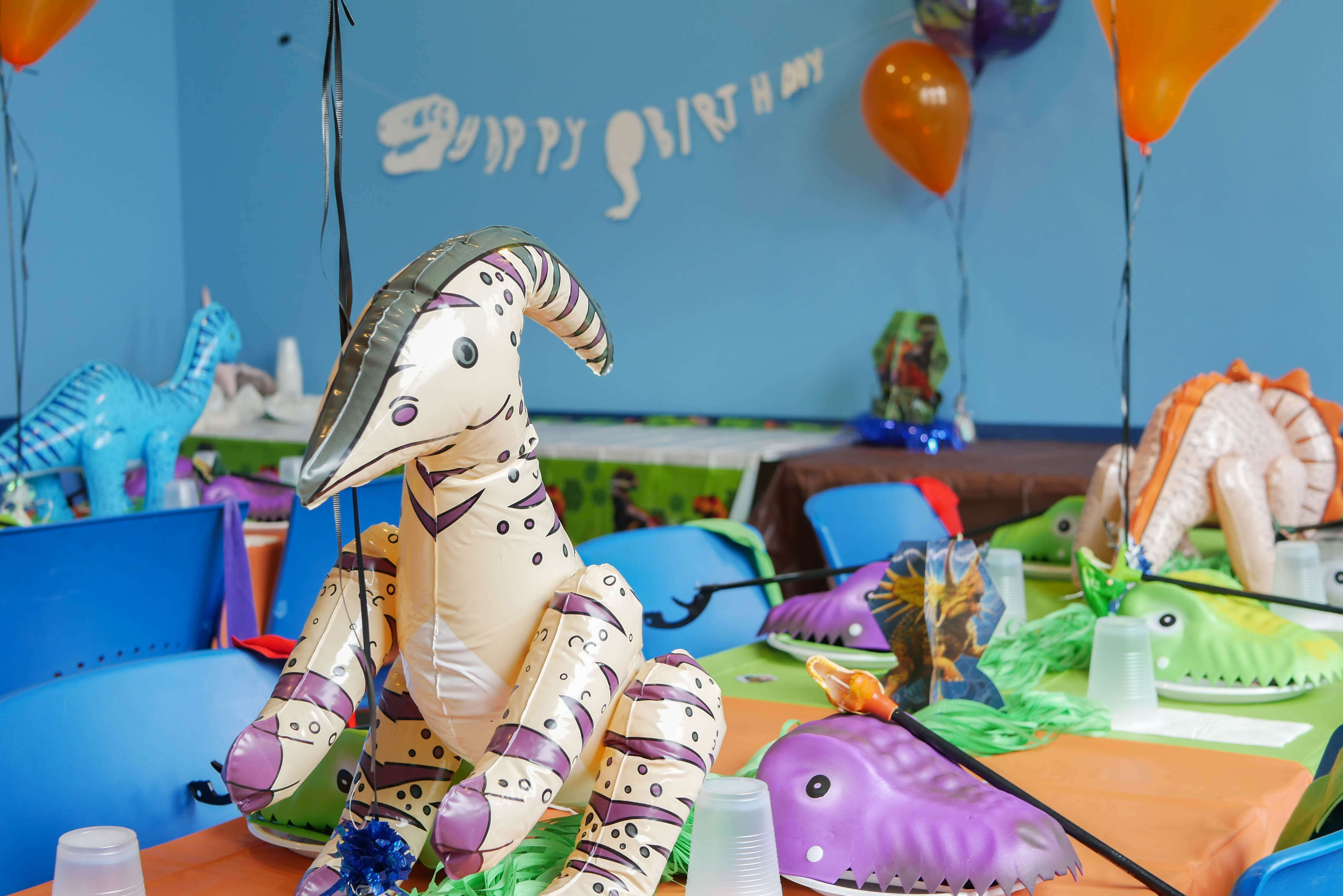 Birthday Parties Childrens Ideas Kids Idea Party Places
