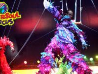 UniverSoul Circus 2018