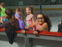 figure skating summer camp