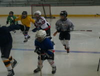 hockey sports camp
