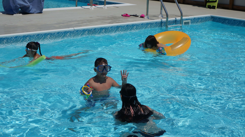 Pool orgy galleries 6