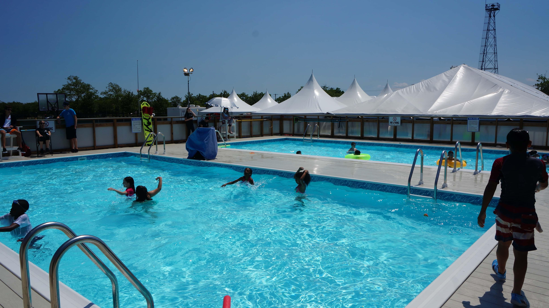 Pool Parties For Kids 39 Birthdays Aviator Sports Brooklyn Ny
